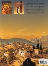 Verso de Tirésias -2- La révélation