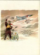 Verso de Tanguy et Laverdure -3b1967- Danger dans le ciel