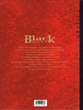 Verso de Black Mary -3- Guignols
