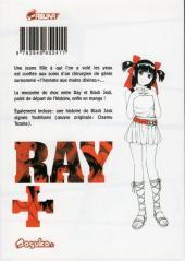 Verso de Ray -0- Ray +