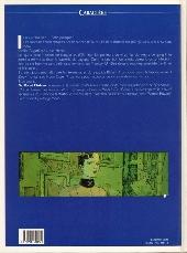 Verso de Samba Bugatti -2- Monkey-Rock