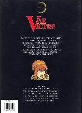 Verso de Vae Victis ! -6- Boadicae, la guerrière folle