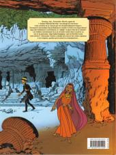 Verso de RAJ -2- Un Gentilhomme Oriental