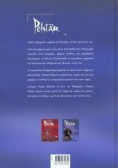 Verso de Polstar -2a- Le Monkey