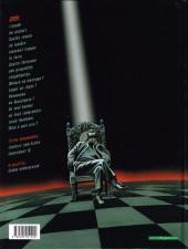 Verso de ApocalypseMania -2- Experiment IV