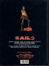 Verso de Rails -4- Face à face