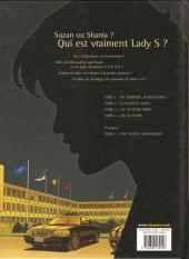 Verso de Lady S. -4- Jeu de dupes