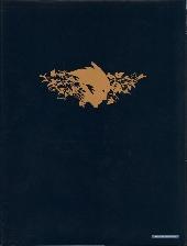 Verso de Siegfried - Tome 1ES