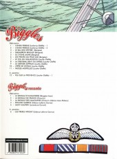 Verso de Biggles -2c- Les pirates du pôle sud