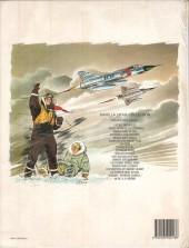 Verso de Tanguy et Laverdure -7d1983- Cap zéro