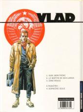 Verso de Vlad -3- Zone rouge