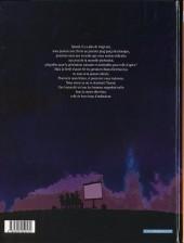 Verso de Lapinot (Les formidables aventures sans) -3- Cyberculture mon amour