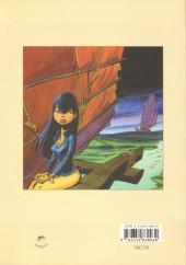 Verso de (AUT) Yann & Conrad - Yann & Conrad - une monographie