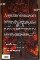 Verso de Preacher (Panini Comics) -1- Mort ou vif
