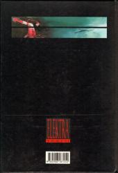 Verso de Elektra -2- Elektra - 2