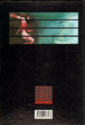 Verso de Elektra -4- Elektra - 4