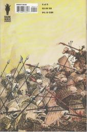 Verso de 300 (1998) -4- Combat