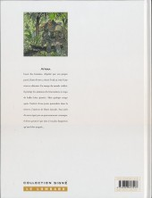 Verso de Afrika (Hermann) - Afrika