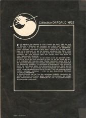 Verso de Valérian (16/22) -222- La cité des eaux mouvantes