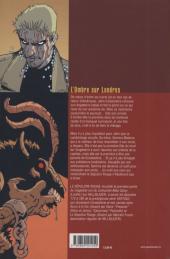 Verso de Hellblazer (100% Vertigo) -2- John Constantine, Hellblazer - Le Sépulcre rouge