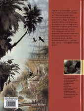 Verso de Zoo -1b2007- Tome 1