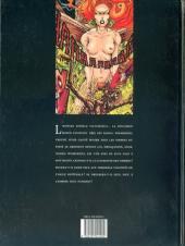 Verso de Chroniques de la Lune Noire -6- La Couronne des Ombres