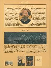 Verso de Oliver Twist (Dauvillier/Deloye) -2- Volume 2