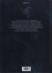 Verso de Le donjon de Naheulbeuk -4- Deuxième saison, partie 2