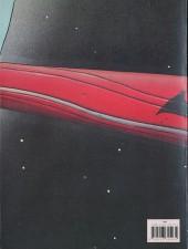 Verso de Le monde d'Edena -1b90- Sur l'étoile