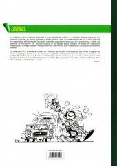 Verso de Gaston (L'intégrale Version Originale) -4- Gaston 1963-1964
