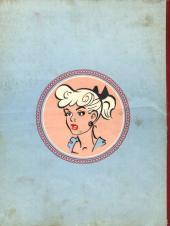 Verso de Sylvie (Martial) -2- Album N° 2