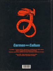 Verso de Carmen Mc Callum -1- Jukurpa