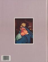 Verso de Sœur Marie-Thérèse -1- Sœur Marie-Thérèse des Batignolles