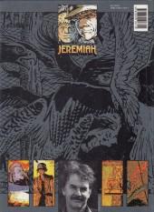 Verso de Jeremiah -1c- La nuit des rapaces