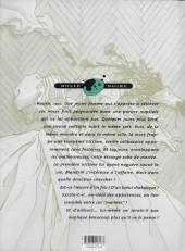 Verso de Mandrill -2- Les mariés de Saint-Lô