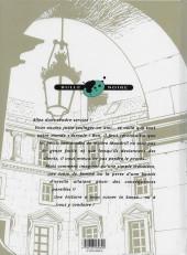 Verso de Mandrill -3- L'engrenage