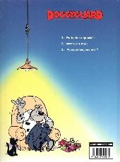 Verso de Doggyguard -3- Pourquoi toujours moi ?