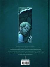 Verso de Lune d'ombre -4- L'Arbre carnivore