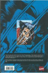 Verso de Wolverine (100% Marvel) -1- La mort aux trousses