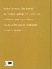 Verso de Sang-de-Lune -INT- Intégrale