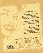 Verso de (AUT) Vatine - Sketchbook Vatine