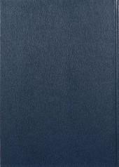Verso de (AUT) Jacobs, Edgar P. -5TT- La Guerre des mondes