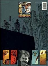 Verso de Jeremiah -11a1992- Delta