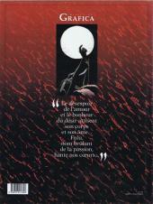 Verso de Fulù -3- Dans l'ombre du désir