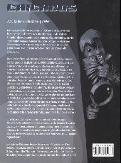 Verso de Chicanos -1- Pauvre, laide, détective privée
