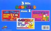 Verso de Garfield (Presses Aventure - A l'italienne) -INT07- Poids lourd #7