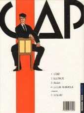 Verso de Capricorne -4- Le cube numérique