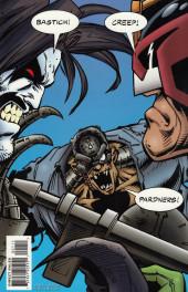 Verso de Lobo (One shots & Various) -OS- Lobo/Judge Dredd: Psycho Bikers vs. the Mutants From Hell
