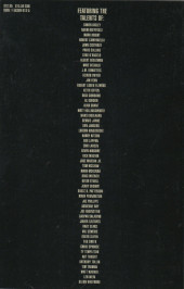 Verso de Lobo (One shots & Various) -INT- Lobo's Greatest Hits