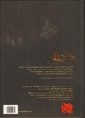 Verso de Luuna -HS- Art book